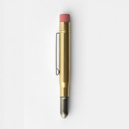 Brass pencil -Pure-