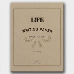 Pad LIFE Bank Paper 275 ×...