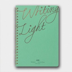 B5 Life Writing Light Dots...