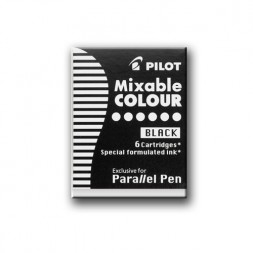 Parallel Pen Black Cardtidges
