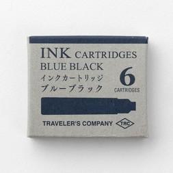 TRC Caja 6 Cartuchos tinta...