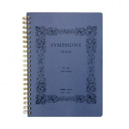 A5 Life Symphony 100...