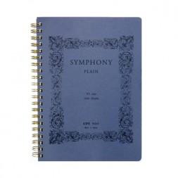 A5 Life Symphony 100 Sheets...