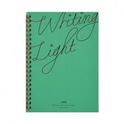 A5 Life Writing Light dots...